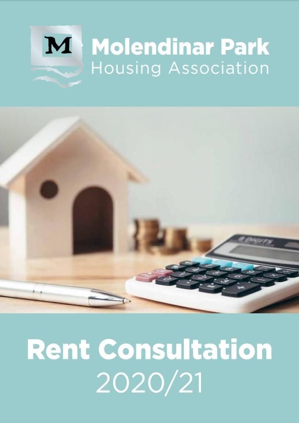 Rent Consultation 2020 Thanks and Reminder